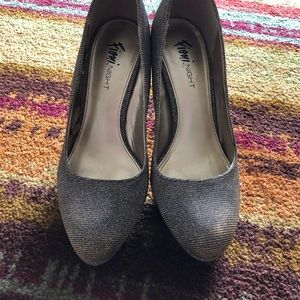 Night on the town heels twice for formal events